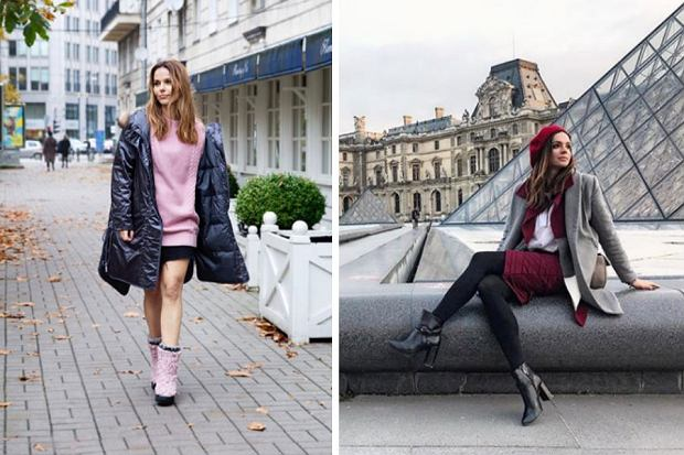 Ubrania, które nosi Rozenek, Sykut i Wendzikowska. Znaleźliśmy podobne, ale dużo tańsze!