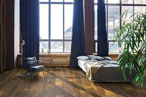 Modne panele podłogowe z dużym rabatem! Top 15 świetnych wzorów