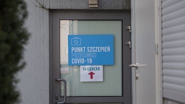 Koronawirus. Rusza rejestracja na szczepienia dla roczników 1962-1973