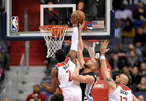 Poważny wypadek koszykarza Atlanty Hawks. To może być koniec jego kariery