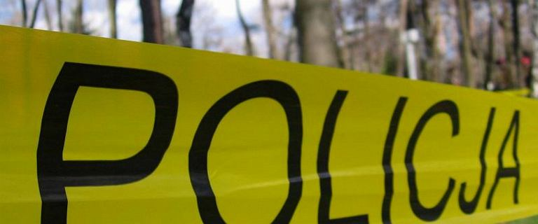 Koniec obławy w gminie Morawica. Policja znalazła ciało 57-latka