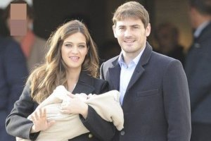 Sara Carbonero i Iker Casillas