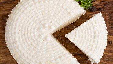 Jak zrobić ser w typie korycińskiego