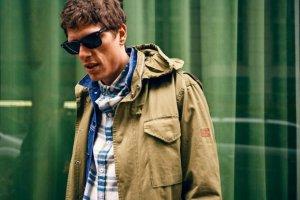 Męskie kurtki na wiosnę: najciekawsze propozycje