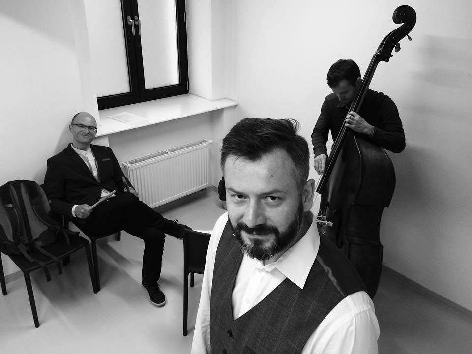 Michał Tokaj Trio // Wilanów Jazz All Stars