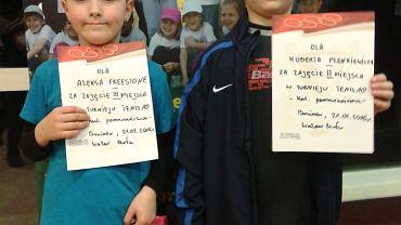 Tenisiści RKT Return Radom