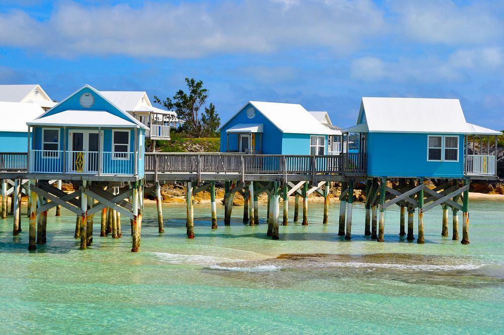 Bermudy/ Fot. Shutterstock