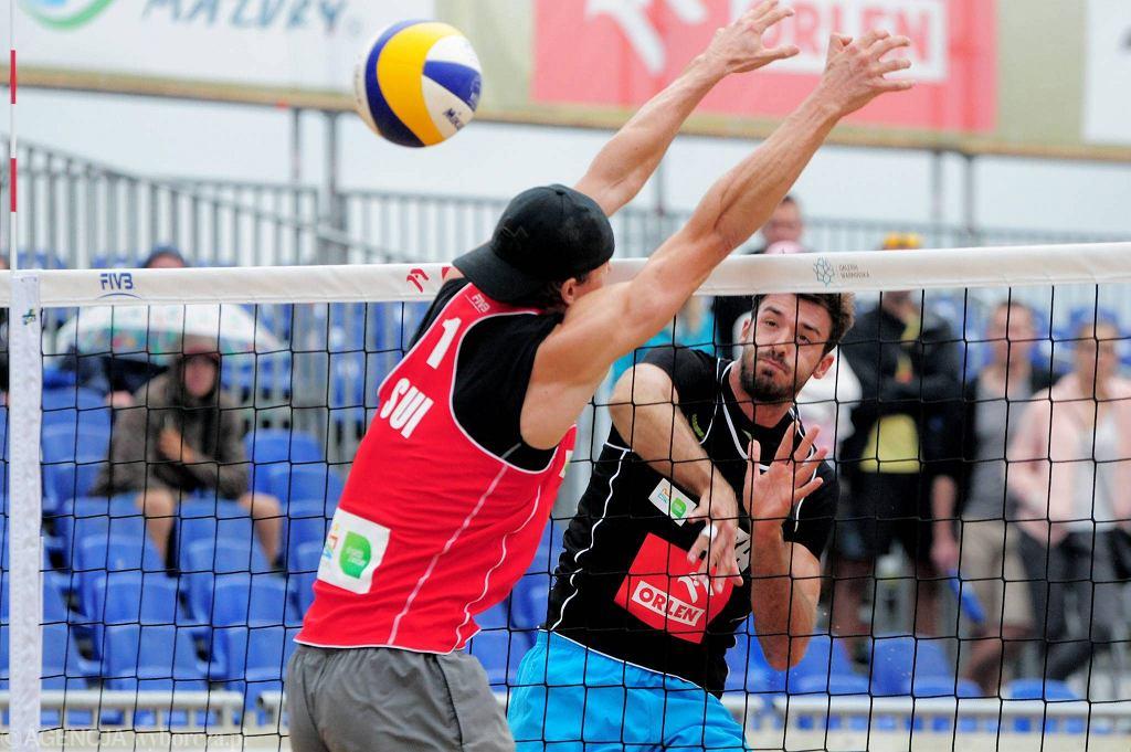 Turniej Grand Slam debiutuje w Olsztynie