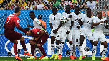 Portugalia - Ghana