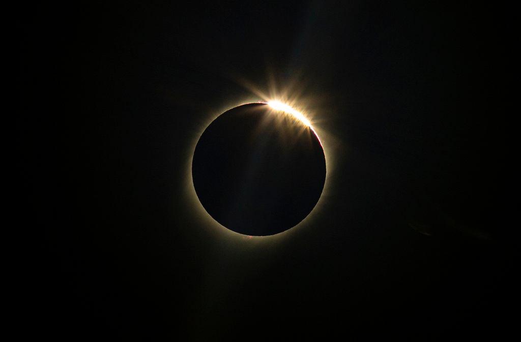 Całkowite zaćmienie Słońca już za nami. Można było je obserwować z Chile oraz Argentyny