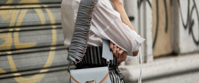 Niepowtarzalne, wpisane w trendy i na wyprzedaży? To możliwe! Te torebki wyglądają jak z wybiegu