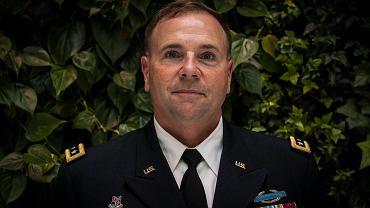 Gen. Bernard Hodges