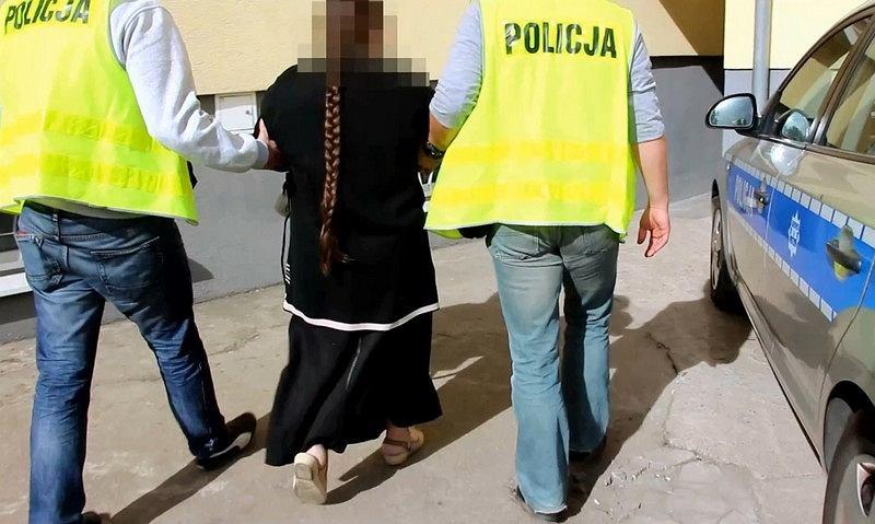 Oszukiwali seniorów, zostali zatrzymani przez policję w Poznaniu