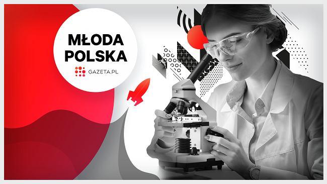 """""""Młoda Polska"""" to cykl o Polkach i Polakach, których podziwiamy - tu znajdziesz wszystkie teksty"""