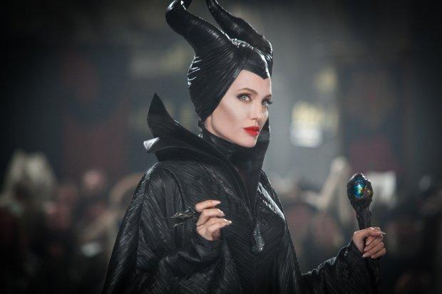 Angelina Jolie w kostiumie Anny Biedrzyckiej-Sheppard w