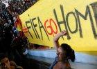 MŚ 2010. Sparingi RPA przed mundialem ustawione? FIFA nic nie robi