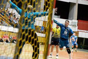 Warmia Olsztyn trenuje z graczami Szczypiorniaka