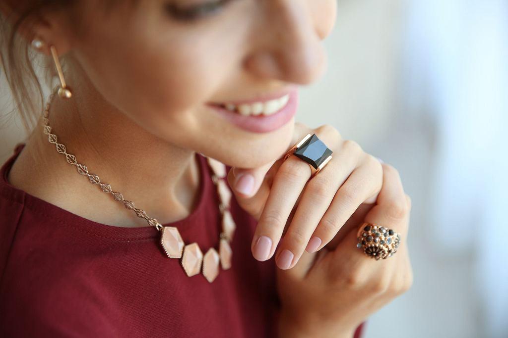 Modna biżuteria