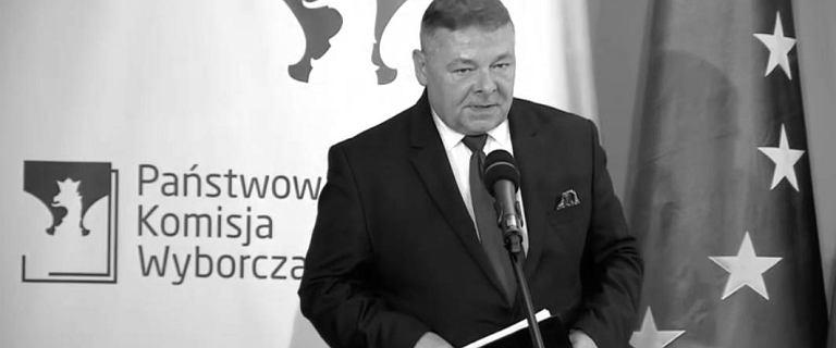 """Komentarze po śmierci Tomasza Grzelewskiego. """"To koniec pewnej epoki"""""""