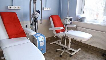 Czepek onkologiczny w Opolu