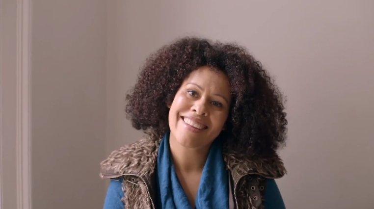 Zrzut ekranu YouTube kampania
