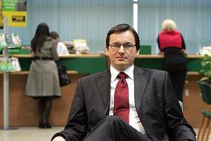 Dokumenty FinCEN-u: w banku Morawieckiego też mogło dojść do prania brudnych pieniędzy