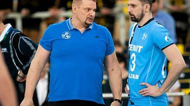 Rywale Polaków na igrzyskach w Tokio mają nowego trenera! Legenda siatkówki