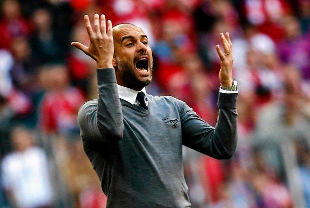 """LM. Porto - Bayern. """"Guardiola ma plan A, B, C i tak do końca alfabetu"""""""