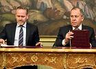 Rosja chce zmusić Danię do przepuszczenia gazociągu Nord Stream 2