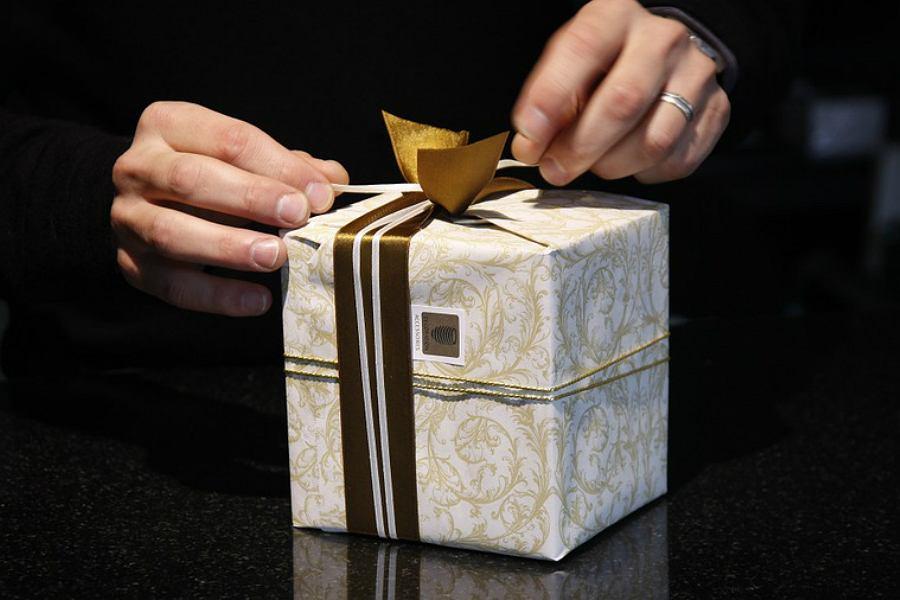 Jaki prezent dla żony?