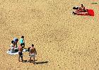 Warszawskie plaże najpiękniejsze na świecie. Obok Sydney i Paryża