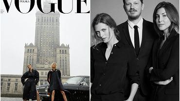 'Vogue' Polska