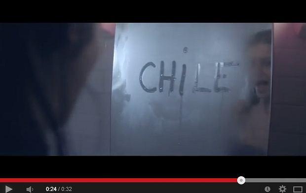 Nadchodzi Chile