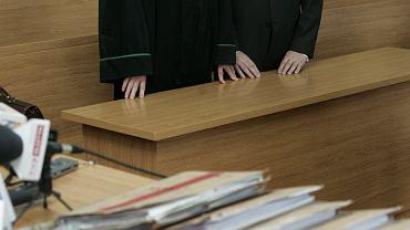 Sąd / Zdjęcie ilustracyjne