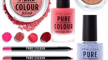 Debiutancka kolekcja kosmetyków New Look