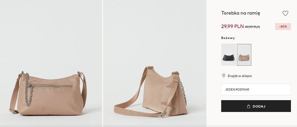 Torebka H&M