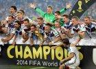 Mistrzostwa świata w piłce nożnej - wiesz wszystko? Sprawdź się!