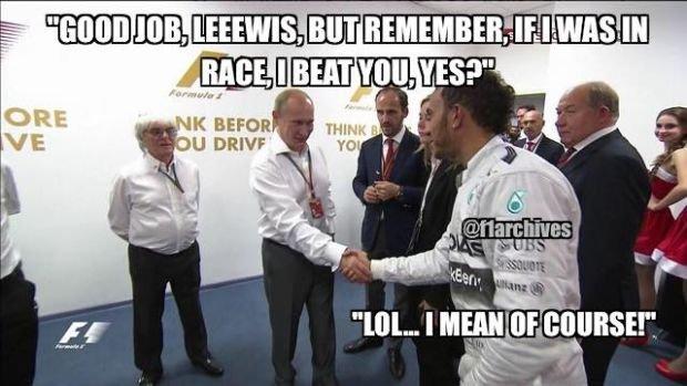Putin GP Rosji