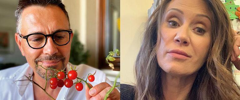 Anna Nowak-Ibisz jest zaskoczona zaręczynami Krzysztofa Ibisza