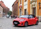 Opinie Moto.pl: nowa Toyota Yaris. Wyznacza standardy