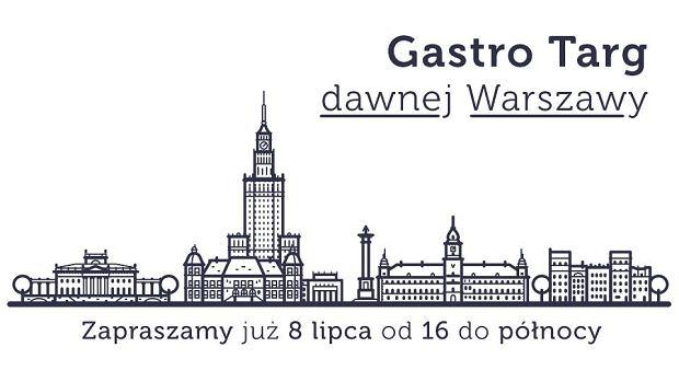 Gastro targ już 8 lipca