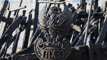 Uroczystości pod Pomnikiem Poległym i Pomordowanym na Wschodzie. Rocznica agresji ZSRR na Polskę