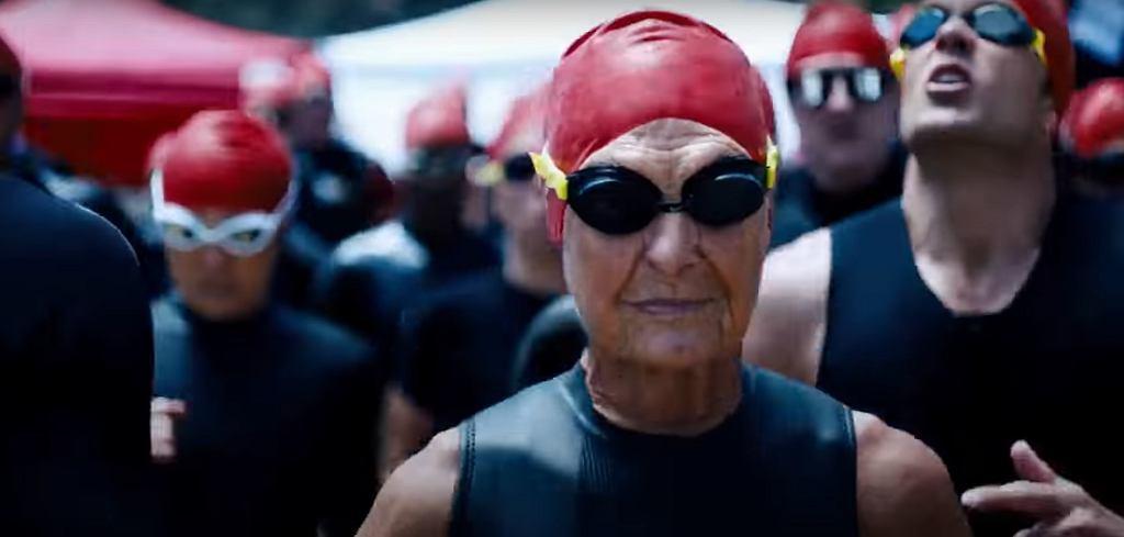 91-letnia zakonnica ukończyła 366 triathlonów. Niemożliwe zdaje się dla niej nie istnieć