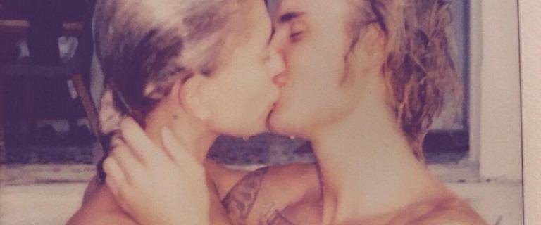 Justin Bieber i Hailey Baldwin zostaną rodzicami? Ten wpis może o tym świadczyć