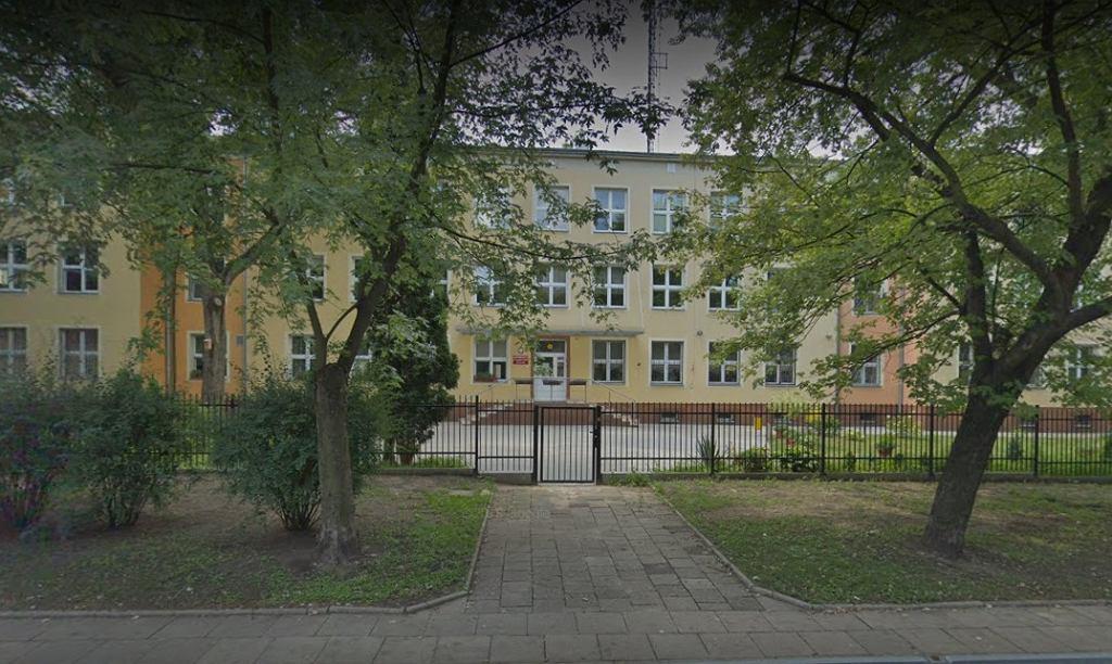 Szkoła Podstawowa nr 210 im. Bohaterów Pawiaka