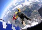 Najtrudniejszy pierwszy krok, czyli jak zacząć skakać ze spadochronem
