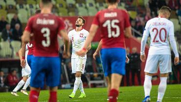 Polska - Czechy 0:1