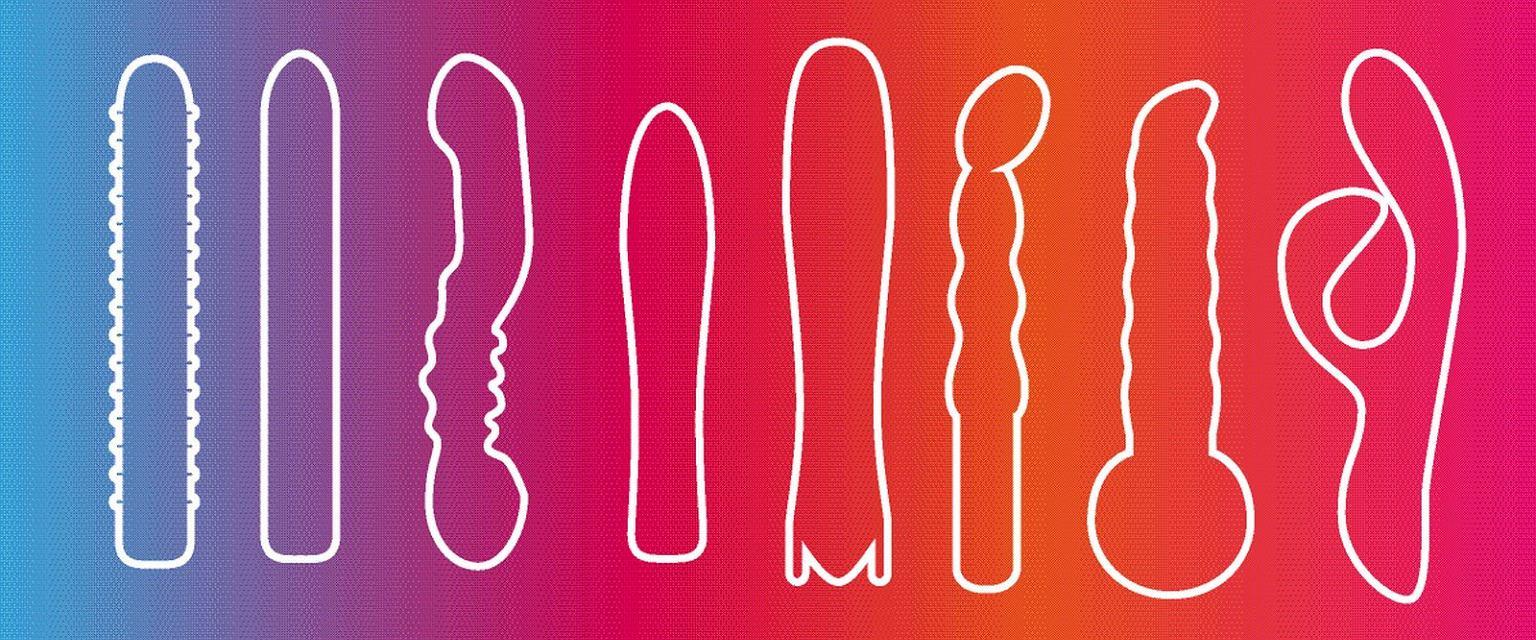 Historia w rzeczy samej: dildo to wynalazek, który liczy sobie co najmniej 28 tysięcy lat (Fot. Shutterstock.com)