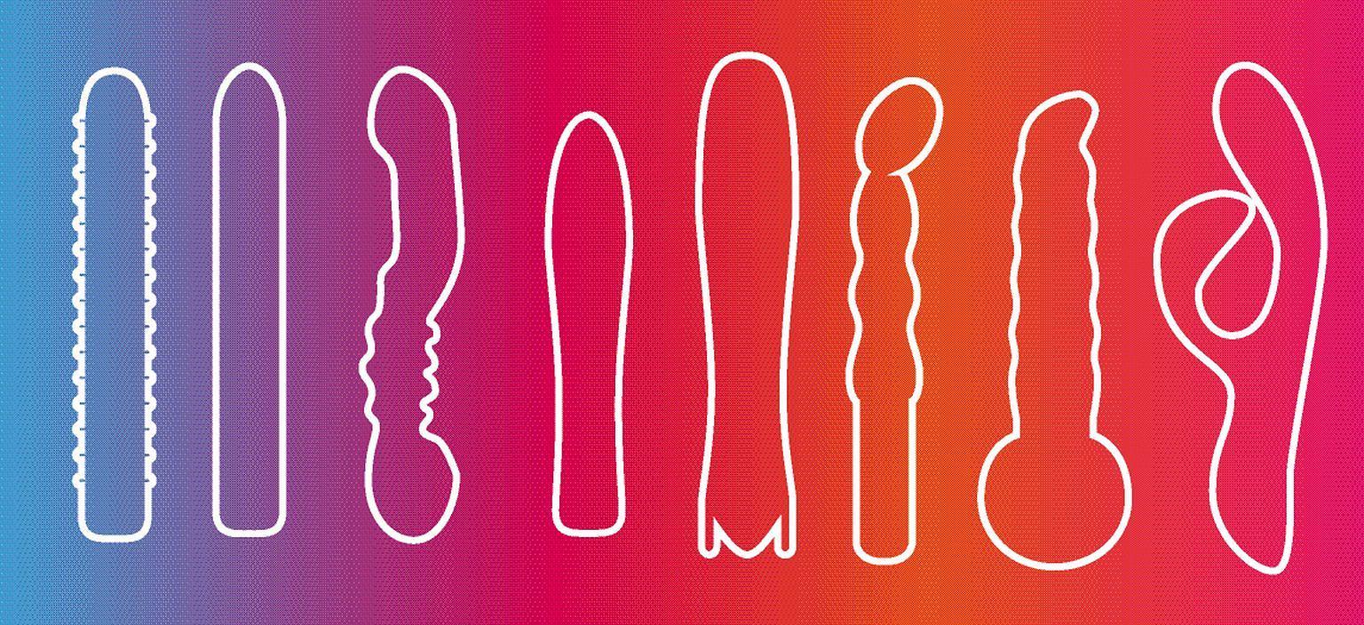Historia w rzeczy samej: dildo to wynalazek, który liczy sobie co najmniej 28 tysięcy lat