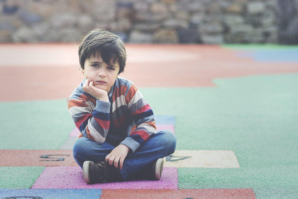 'Dziecko nie ma prawa do kontaktu, dziecko ma prawo i obowiązek do kontaktu. Nieważne, co się dzieje i nieważne, jakie zachowania są po stronie rodzica, dziecko musi spotkać się z rodzicem i spędzać z nim czas'